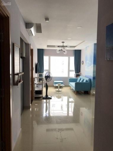 Chủ trống căn hộ rộng 72m2, chưa sử dụng cần cho thuê giá 10 triệu/tháng, 2 PN, cc Saigonres, 72m2, 2 phòng ngủ, 2 toilet