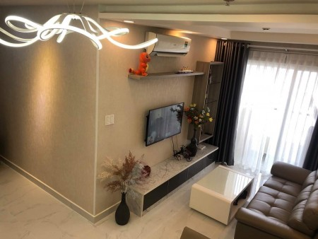 Thuê căn hộ 2 phòng ngủ / 2WC Terra Royal Nam Ky Khoi Nghia đầy đủ nội thất Tel 0942.811.343 Tony đi xem thực, 72m2, 2 phòng ngủ, 2 toilet