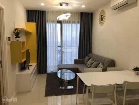 Căn hộ tầng cao 2 PN, dtsd 70m2, ánh sáng tốt, cc Millennium Quận 4, cho thuê giá 17 triệu/tháng, 70m2, 2 phòng ngủ, 2 toilet