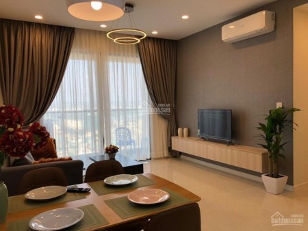 Masteri Millennium cần cho thuê căn hộ rộng 65m2, 2 PN, có sẵn đồ, giá 16 triệu/tháng, 65m2, 2 phòng ngủ, 2 toilet