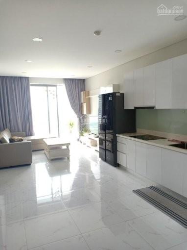Còn trống căn hộ rộng 83m2, 3 PN, cc An Gia Skyline, còn mới, có nội thất, giá 12 triệu/tháng, 83m2, 2 phòng ngủ, 2 toilet