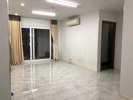 Cho thuê căn hộ Sun Village Apartment 2 phòng ngủ, 2WC nội thất cơ bản (rèm, ML, bếp) 15 triệu Tel 0942*811*343 đi xem, 93m2, 2 phòng ngủ, 2 toilet