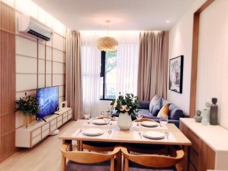 Căn hộ Sky Center Phổ Quang - Ngay Sân Bay - Cho thuê căn 3 phòng ngủ, 17 triệu/tháng - LH: 09388.000.58, 90m2, 3 phòng ngủ, 2 toilet