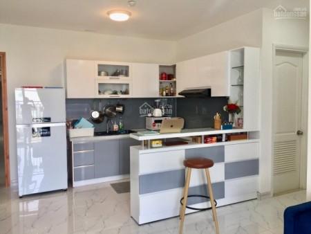 Căn hộ 66m2, 2 PN, tầng cao, cần cho thuê giá 6.5 triệu/tháng, view đẹp, cc The Art, 66m2, 2 phòng ngủ, 2 toilet
