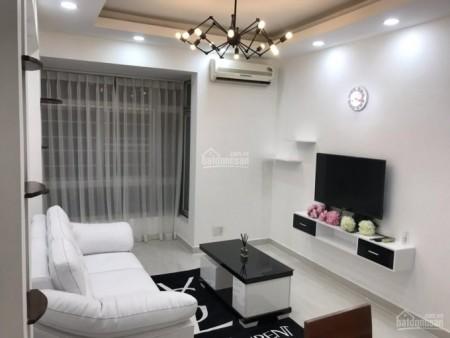 Cần cho thuê căn hộ rộng 71m2, cc Sky Garden II, có sẵn nội thất, giá 14 triệu/tháng, 71m2, 2 phòng ngủ, 2 toilet