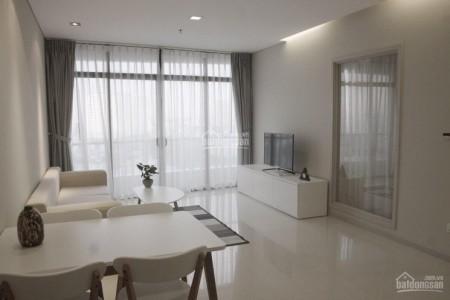 Cho thuê căn hộ Rivera Park rộng 75m2, 2 PN, giá 16 triệu/tháng, tầng cao, view đẹp, 75m2, 2 phòng ngủ, 2 toilet