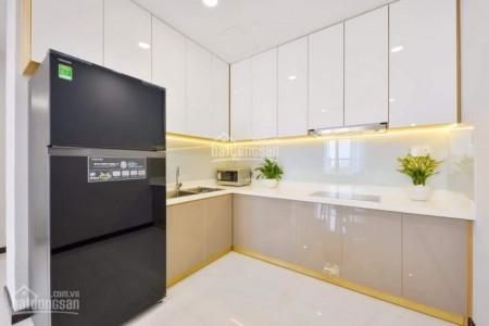Chung cư Celadon Tân Phú có căn hộ rộng 70m2, có nội thất, cho thuê giá 10 tiệu/tháng, 70m2, 2 phòng ngủ, 2 toilet