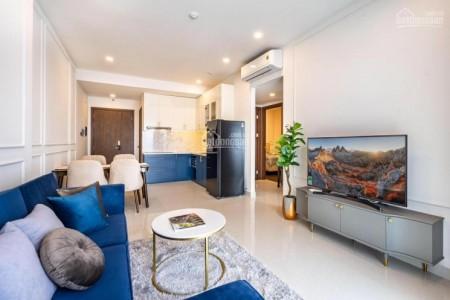 Chủ cho thuê căn hộ 86m2, 2 PN, nội thất nhập, cc Saigon Royal, giá 25 triệu/tháng, 86m2, 2 phòng ngủ, 2 toilet