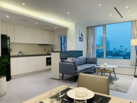Thuê căn hộ Leman Luxury quận 3, full tiện nghi cao cấp #40 Triệu 2 phòng ngủ DT 75m2 Tel 0942.811.343 Tony đi xem, 75m2, 2 phòng ngủ, 2 toilet