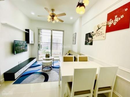 Căn hộ Richstar rộng 65m2, chủ cho thuê đủ đồ, 2 PN, giá 9 triệu/tháng, 65m2, 2 phòng ngủ, 2 toilet