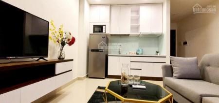 Sunrise City View có căn hộ Officetel cần cho thuê giá 8 triệu/tháng, dtsd 40m2, LHCC, 40m2, 1 phòng ngủ, 1 toilet