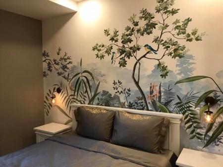Cho thuê căn hộ Terra Royal 2 phòng ngủ / 2WC full nội thất DT 72m2 Giá tốt! 23 Triệu Tel 0942.811.343 đi xem, 72m2, 2 phòng ngủ, 2 toilet