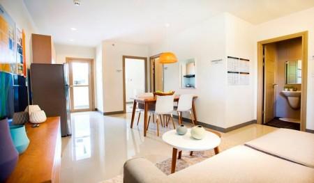 Cần cho thuê căn hộ Sky Center - 100m2, 3PN, nội thất cơ bản, 18 triệu/th - 0938800058, 100m2, 3 phòng ngủ, 2 toilet