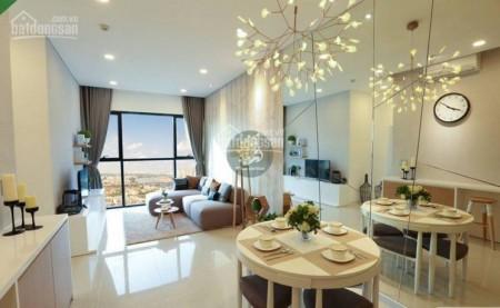 Chủ cho thuê căn hộ M-One Gia Định rộng 69m2, 2 PN, giá 13 triệu/tháng, 69m2, 2 phòng ngủ, 2 toilet
