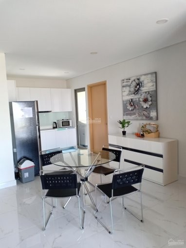 Trống căn hộ An Gia Riverside rộng 88m2, 2 PN, có sẵn nội thất, giá 15 triệu/tháng, 88m2, 2 phòng ngủ, 2 toilet