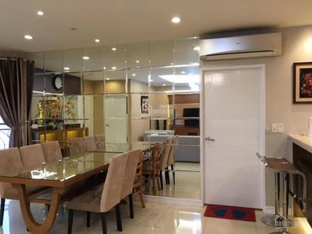 Central Garden có căn hộ rộng 80m2, 2 PN, đồ cơ bản cần cho thuê giá 11 triệu/tháng, 80m2, 2 phòng ngủ, 2 toilet