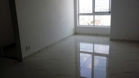 Cho thuê căn hộ Central Plaza 2 phòng ngủ, nội thất cơ bản (rèm, máy lạnh, bếp) 12 Triệu Tel 0942.811.343 Tony, 65m2, 2 phòng ngủ, 2 toilet