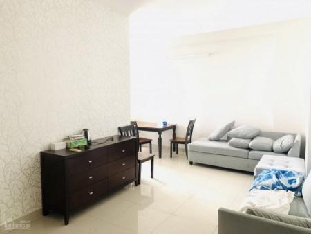 Cho thuê căn hộ rộng 88m2, 2 PN, đủ nội thất, giá 8.5 triệu/tháng, cc Belleza Apartment, 88m2, 2 phòng ngủ, 2 toilet