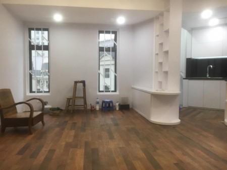 Cho thuê căn hộ chung cư Viện Chiến Lược gần BiC Thăng Long, 92m2, 2 phòng ngủ, 2 toilet