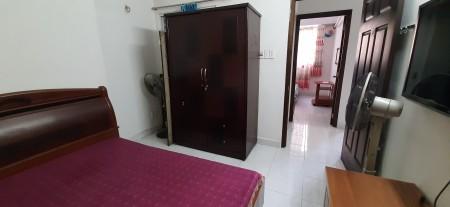 Cho thuê căn hộ Thủ Thiêm Xanh - đối diện CHỢ TÂN LẬP. 2pn có nt. O9I886O3O4, 61m2, 2 phòng ngủ, 2 toilet