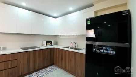 Căn hộ Homyland Riverside rộng 80m2, có sẵn nội thất, cho thuê giá 12 triệu/tháng, 80m2, 2 phòng ngủ, 2 toilet
