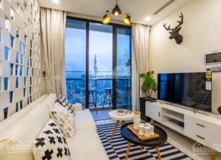 Cho thuê căn hộ Wilton Bình Thạnh rộng 70m2, 2 PN, giá 14 triệu/tháng, nội thất đủ, 70m2, 2 phòng ngủ, 2 toilet