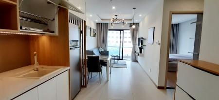 Giá tốt Rẻ nhất khu vực Cho thuê căn hộ NewCity 1 phòng ngủ có bancon, Full đủ Ntnhập khẩu. Giá cho thuê nhanh, 52m2, 1 phòng ngủ, 1 toilet
