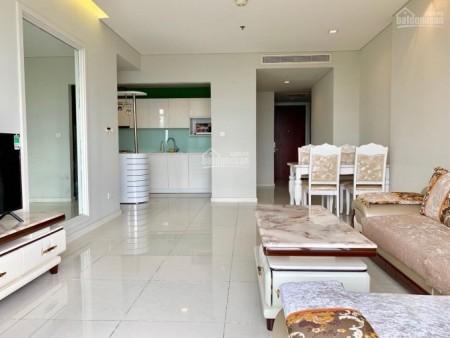 City Garden cần cho thuê căn hộ rộng 70m2, block A, 2 PN, giá 17.809 triệu/tháng, 70m2, 2 phòng ngủ, 2 toilet