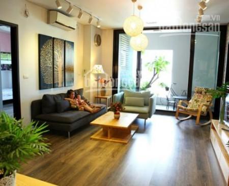Căn hộ tầng cao cc Hado Centrosa rộng 100m2, giá 19 triệu/tháng, 3 phòng, có nội thất, 100m2, 3 phòng ngủ, 2 toilet