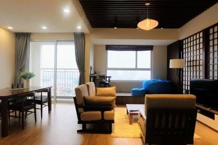 Cho thuê THE NASSIM - Thảo Điền Quận 2 LH:070.3966.021, 135m2, 3 phòng ngủ, 3 toilet