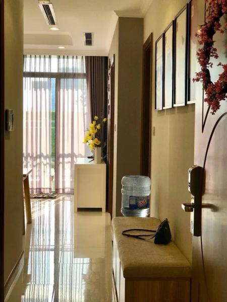 Chủ gửi bán nhanh căn 2PN - Vẫn xem đc pháo hoa, 75m2, 2 phòng ngủ, 2 toilet