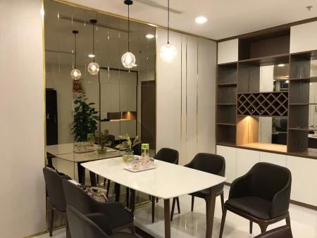 Cho thuê Estella Heights - căn hộ chung cư cao cấp top 1 Q2 LH:070.3966.021, 59m2, 1 phòng ngủ, 1 toilet
