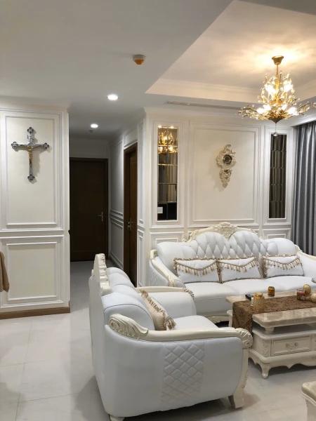 Cho thuê căn hộ [ The Estella] LH:070.3966.021, 171m2, 2 phòng ngủ, 2 toilet