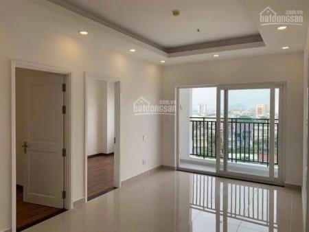 Citrine Quận 9 trống căn hộ rộng 74m2, cần cho thuê giá 7 triệu/tháng, tầng cao, view đẹp, 74m2, 2 phòng ngủ, 2 toilet
