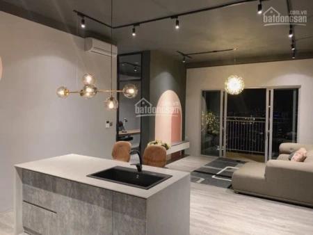 Cần cho thuê căn hộ Palm Heights 3 PN, bàn giao ngay, tầng cao, giá 19 triệu/tháng, 121m2, 3 phòng ngủ, 2 toilet