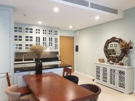 Cho thuê Vista Verde Quận 2 LH:070.3966.021, 48m2, 1 phòng ngủ, 1 toilet