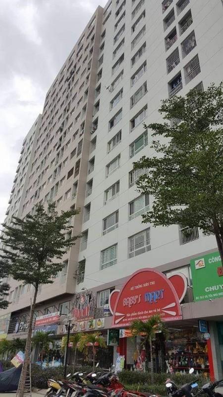 Cần cho thuê căn hộ Green Town Bình Tân, đầy đủ nội thất, chỉ xách vali vô ở, giá 7,5 triệu/th, 49m2, 1 phòng ngủ, 1 toilet