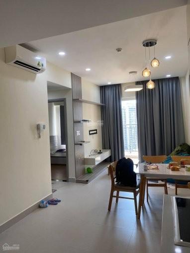 Căn hộ Sunrise Riverside rộng 55m2, 2 PN, cần cho thuê giá 12 triệu/tháng, có nội thất, 55m2, 2 phòng ngủ, 1 toilet