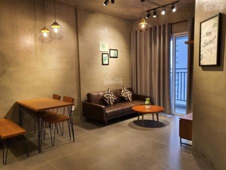 Chung cư Sunrise Nhà Bè có căn hộ rộng 71m2, 2 PN, cần cho thuê giá 15 triệu/tháng, 71m2, 2 phòng ngủ, 2 toilet