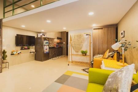Cho thuê căn hộ Botanica Premier Studio đường Hồng Hà full nội thất cao cấp y hình 14Triệu Tel 0942.811.343 Tony, 40m2, 1 phòng ngủ, 1 toilet