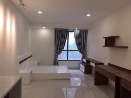Cho thuê Officetel Sky Center DT 36m2 nội thất dính tường 8 Triệu Tel 0942.811.343 Tony đi xem nhiều căn một lần, 40m2, 1 phòng ngủ, 1 toilet