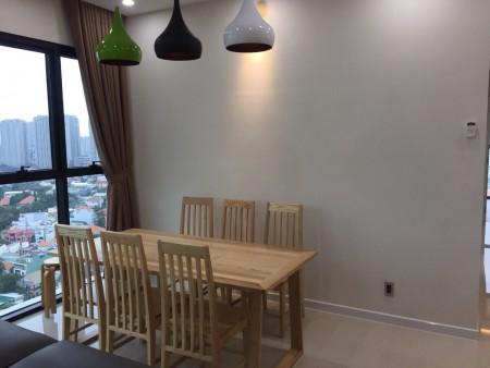 Căn hộ tại The Ascent, Thảo Điền cho thuê gấp với 2 phòng ngủ. LH:070.3966.021, 67m2, 2 phòng ngủ, 2 toilet