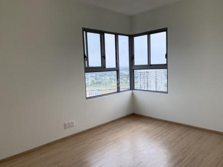 Cho thuê chung cư homyland3 ,nhà trống chỉ có rèm Giá thuê 8.5 triệu/tháng Tel.0914.392.070, 75m2, 2 phòng ngủ, 2 toilet