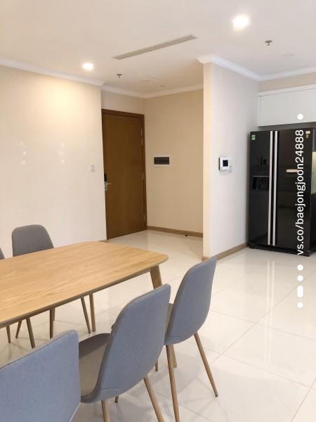 Chính chủ cho thuê CH Imperia 2PN - 4PN, 2PN/18,5tr/th, 3PN/23tr/th, 4PN/45tr/th, tầng cao view đẹp. LH 070 3966 021., 95m2, 2 phòng ngủ, 2 toilet