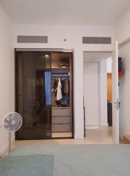 Cho thuê căn hộ 2PN, 2WC giá 15tr/tháng BP LH:070.3966.021, 68m2, 2 phòng ngủ, 2 toilet