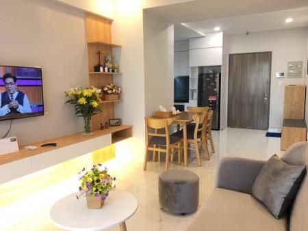 Cho thuê gấp 2PN đầy đủ nội thất, mới giá từ 13 triệu/tháng tại Saigon South Nhà Bè, PMH, 65m2, 2 phòng ngủ, 2 toilet