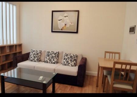 Cần cho thuê căn hộ ở Masteri Thảo Điền LH:070.3966.021, 46m2, 1 phòng ngủ, 1 toilet