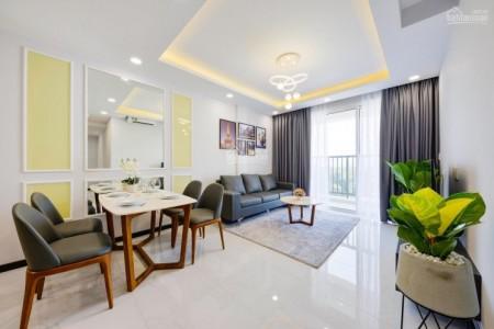 Căn hộ đủ nội thất giá 10 triệu/tháng, dtsd 70m2, 2 PN, cc Viva Riverside, 70m2, 2 phòng ngủ, 2 toilet