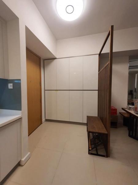Cho thuê căn hộ tại Masteri Thảo Điền LH:070.3966.021, 65m2, 2 phòng ngủ, 2 toilet