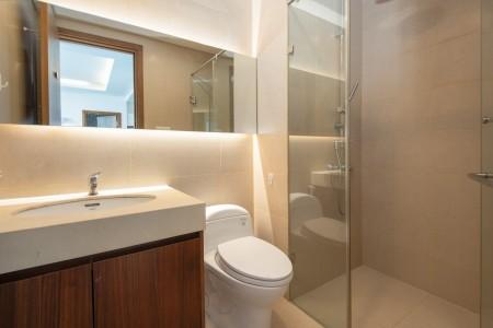 Cho thuê căn hộ chung cư Masteri Thảo Điền, Quận 2 LH:070.3966.021, 46m2, 1 phòng ngủ, 1 toilet